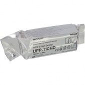 Бумага для УЗИ, UPP-110HD SONY 110*20мм