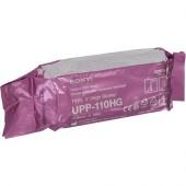 Бумага для УЗИ, UPP-110HG SONY 110*18мм
