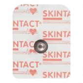 Электроды для ЭКГ одноразовые Skintact для холтера 32х41 мм твердый гель FS-RG1/10 (50 шт/уп)