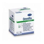 Omnifix, Омнификс пластырь (10м* 5см) гипоаллергенный, неткановый, белый