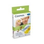 Пластырь Cosmos-kids, Космос кидс, из эластичной пленки, 2 размера (20шт/уп)